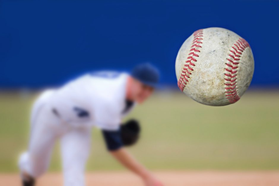 野球の球速の平均は何キロ?